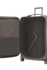 SAMSONITE 1067007066 DARK SAND SPINNER LARGE EXP B-LITE ICON