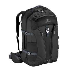 EAGLE CREEK EC0A3KGZ BLACK GLOBAL COMPANION 40L