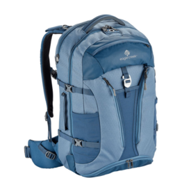 EAGLE CREEK EC0A3K64 SMOKEY BLUE GLOBAL COMPANION 40L