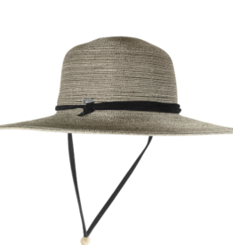 CANADIAN HAT MONICA WIDE BRIM CLOCHE HAT