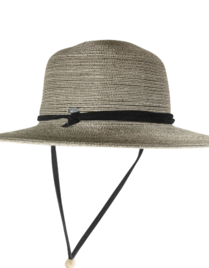 CANADIAN HAT MONICA WIDE BRIM CLOCHE HAT