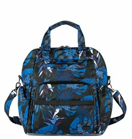 LUGLIFE CANTER BY LUG TOTE /BACKPACK