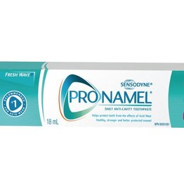 SENSODYNE PRONAMEL TOOTHPASTE 18ML