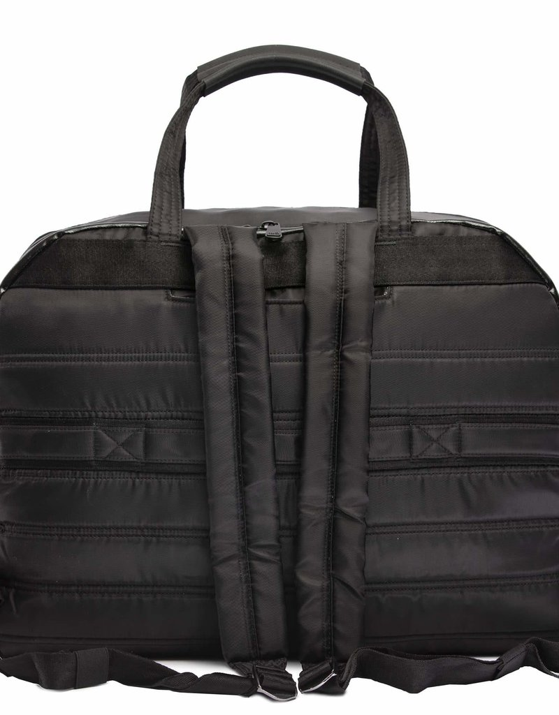 LUGLIFE STEAMBOAT CARRY ALL WEEKENDER