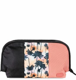 LUGLIFE FLASH TOILETRY BAG ASSORTED COLOURS