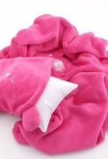 LUGLIFE UCB BLANKET ROSE PINK