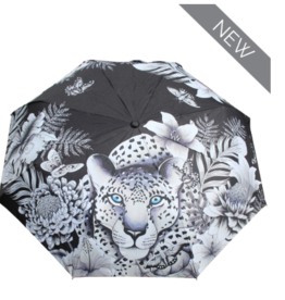 ANUSCHKA FOLDABLE UMBRELLA ASSORTED PRINTS