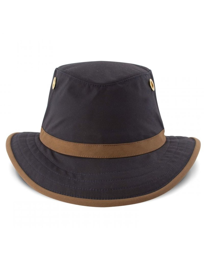 TILLEY TWC7 OUTBACK WAXED COTTON