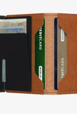 SECRID SECRID SLIMWALLET  RFID COGNAC BROWN