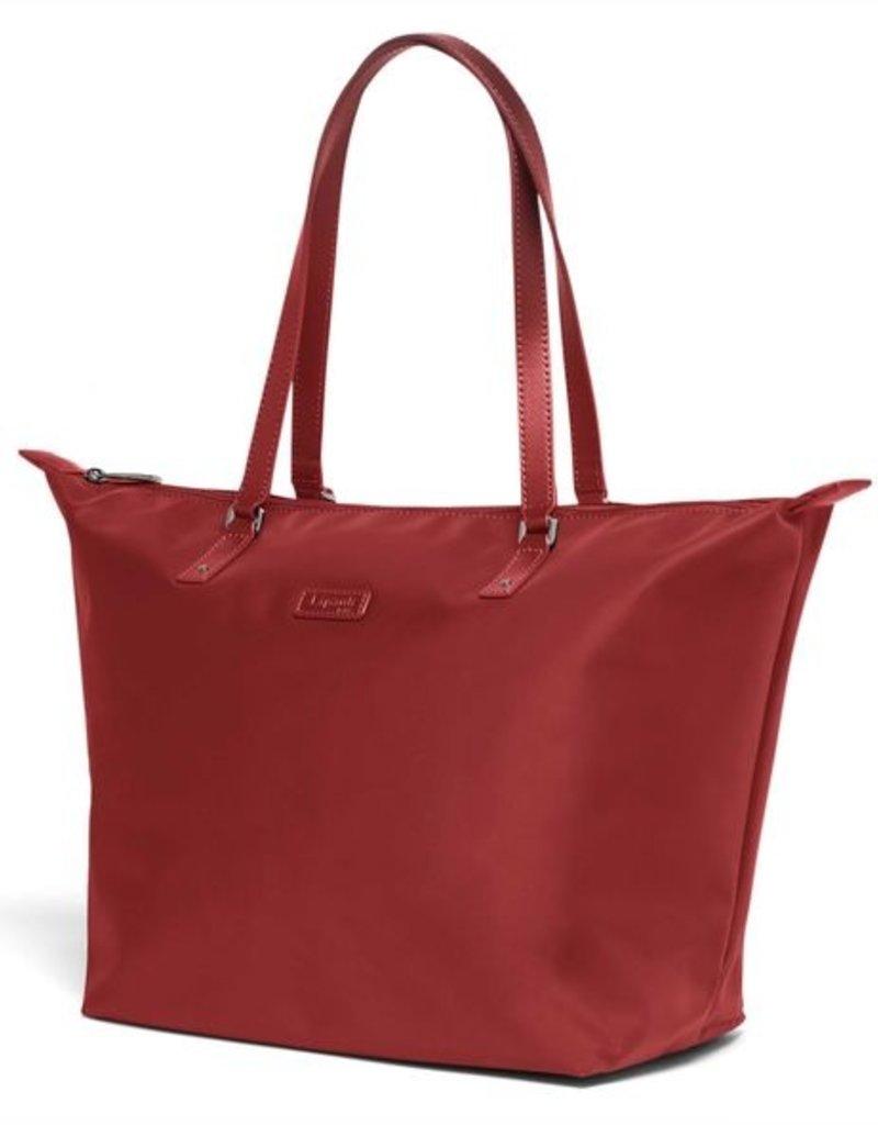 LIPAULT 110850 LIPAULT LADY PLUME FL TOTE BAG M