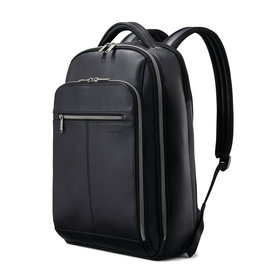 SAMSONITE LEATHER BACKPACK ASSORTED COLORS (15.6)