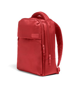 LIPAULT LIPAULT RED BACKPACK 73952