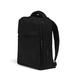 LIPAULT BLACK BACKPACK LIPAULT