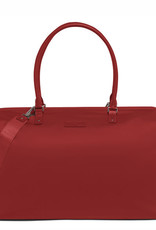 LIPAULT LIPAULT RED WEEKEND M BAG 1108531194
