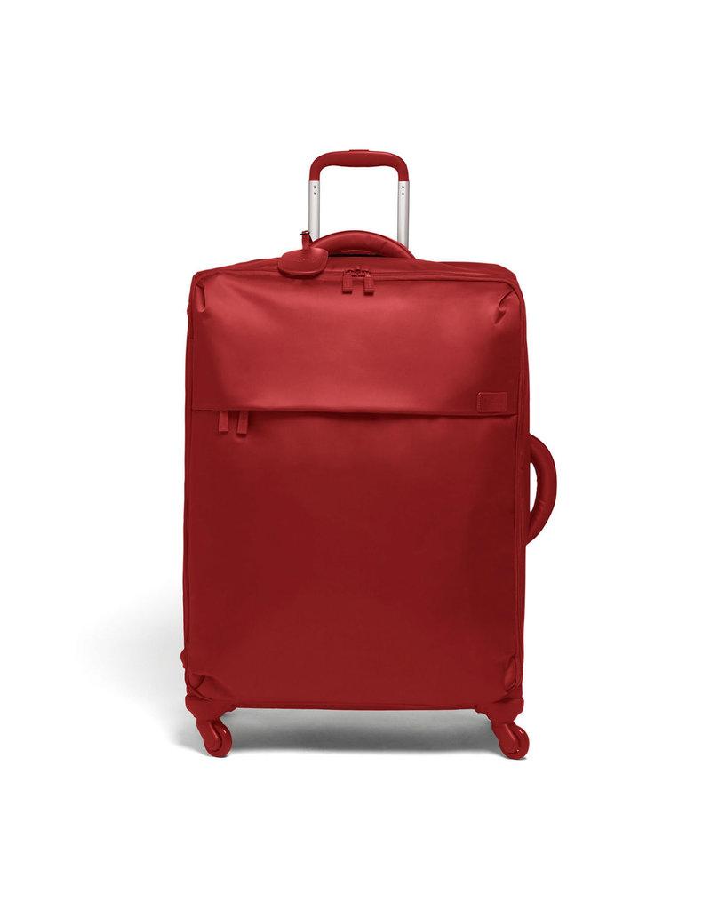 LIPAULT LIPAULT RED 26 SPINNER ORIGINAL PLUME 6477751194