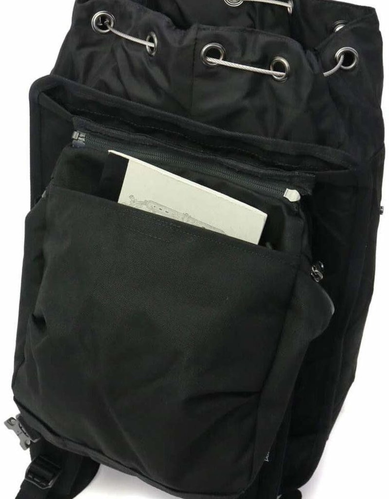 PACSAFE ULTIMATESAFE 20L BACKPACK BLACK 55125100