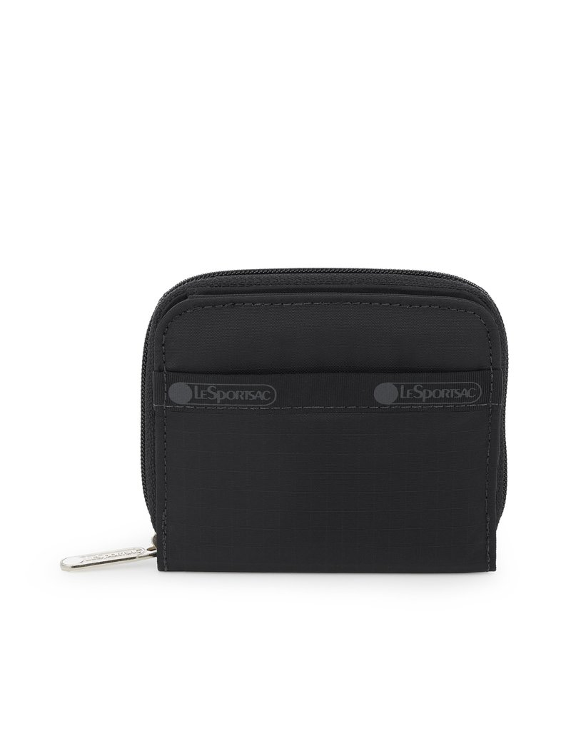LESPORTSAC 6505 CLAIRE COMPACT WALLET LESPORTSAC