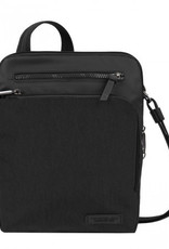 TRAVELON ANTI THEFT METRO SMALL CROSSBODY TRAVELON 43415
