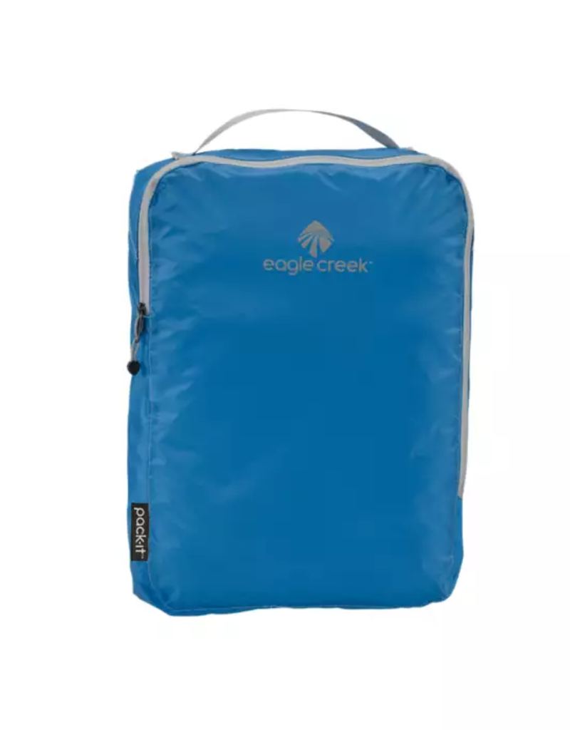 EAGLE CREEK EC041156 153 BLUE PACK IT SPCTR SMALL CUBE