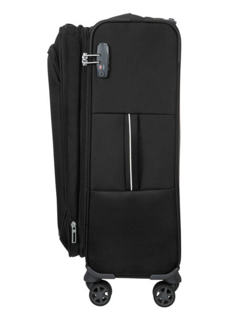 SAMSONITE 123538-1041POPSODA SPINNER MEDIUM