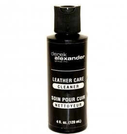 DEREK ALEXANDER LEATHER CLEANER 4oz