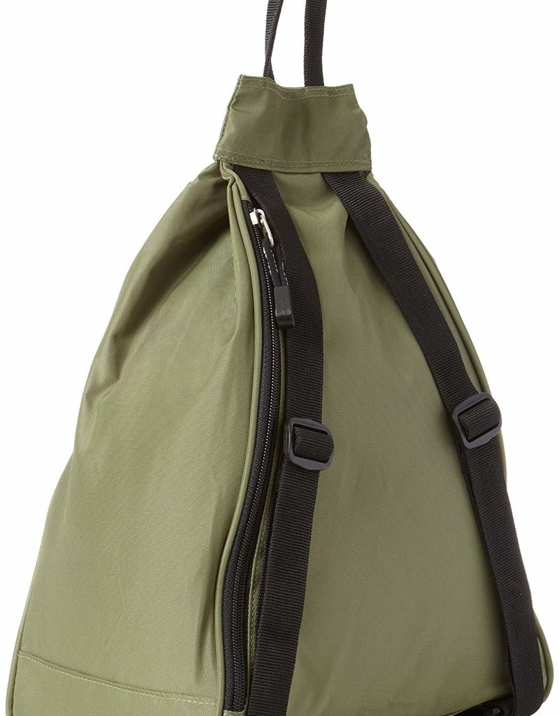 DEREK ALEXANDER PW20149 SMALL TEARDROP BACK PACK