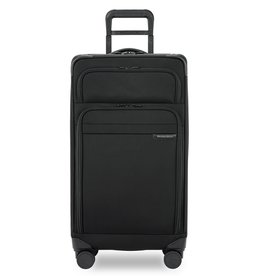 BRIGGS & RILEY UT128CXSP-4 LARGE EXPANDABLE SPINNER TRUNK