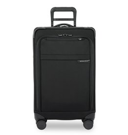 BRIGGS & RILEY UT125CXSP-4 MEDIUM EXPANDABLE SPINNER TRUNK