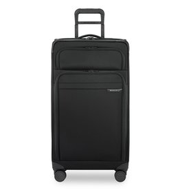 BRIGGS & RILEY EXTRA LARGE EXPANDABLE SPINNER TRUNK