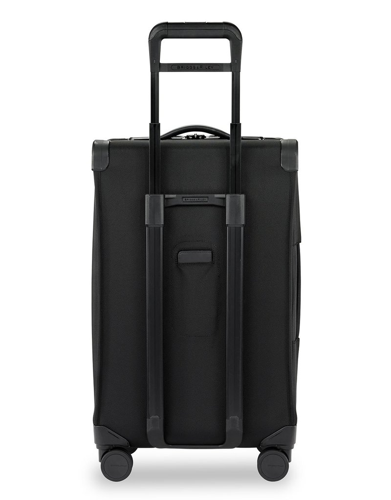 BRIGGS & RILEY UT125CXSP-4 MEDIUM EXPANDABLE TRUNK SPINNER