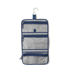 BAGGALLINI TRIFOLD TRAVEL KIT ASSORTED COLOURS