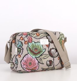 LILIO SHOULDER BAG ASSORTED PRINTS