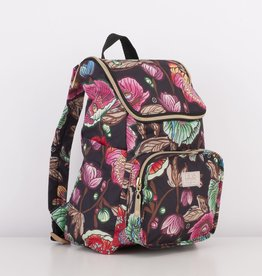 LILIO FOLDING CITY BACKPACK ASSORTED PRINTS