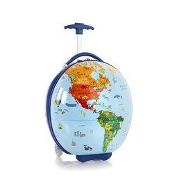 Globe Kids Luggage HEYS JOURNEY