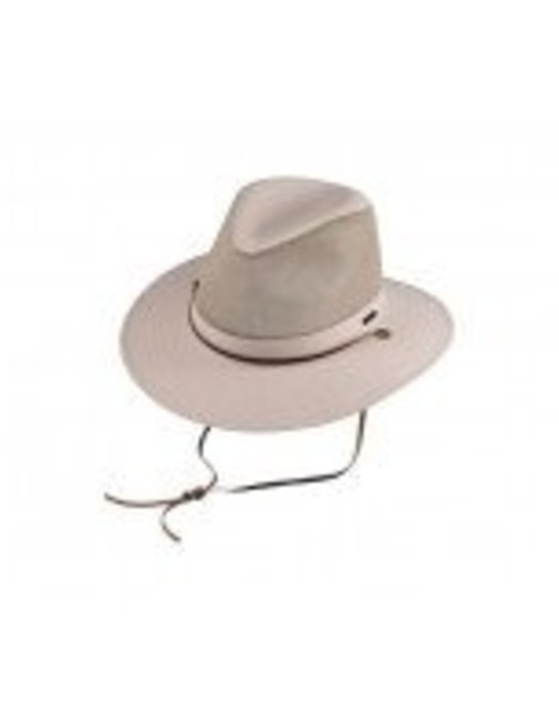 KOORINGAL HSM-1263 MENS HIGHLAND SAFARI HAT