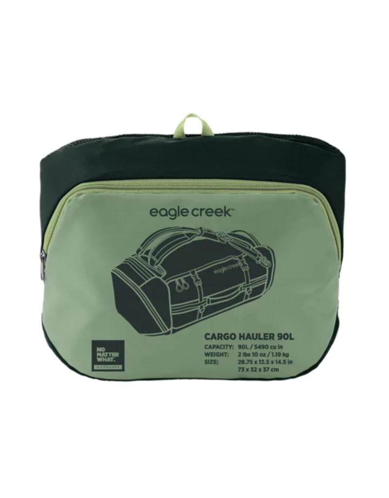 EAGLE CREEK EC0A48XY326 CRG HLR DFL 90L MOSSY GREEN