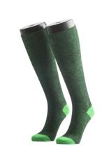 SPRESSO SPRESSO SOCK GREEN S