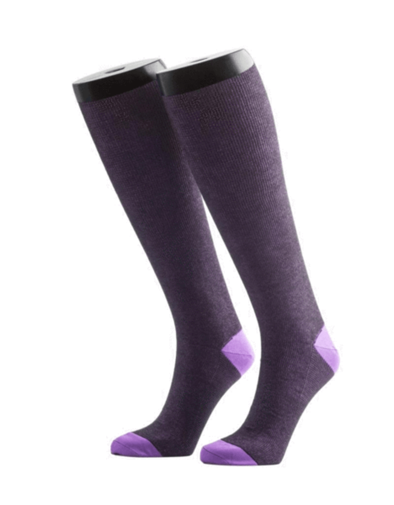 SPRESSO SPRESSO SOCK PURPLE M