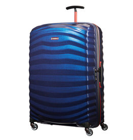 "SAMSONITE SAMSONITE BLACK LABEL LITE-SHOCK SPORT SPINNER LARGE (30"")"