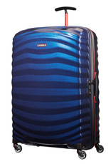 "SAMSONITE SAMSONITE BLACK LABEL LITE-SHOCK SPORT SPINNER LARGE (30"") 108916"