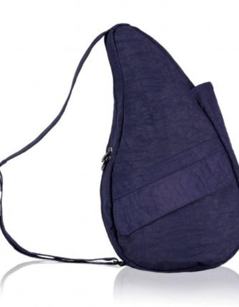AMERIBAG 6103 BLUE NIGHT  SMALL NYLON  HEALTHY BACK BAG
