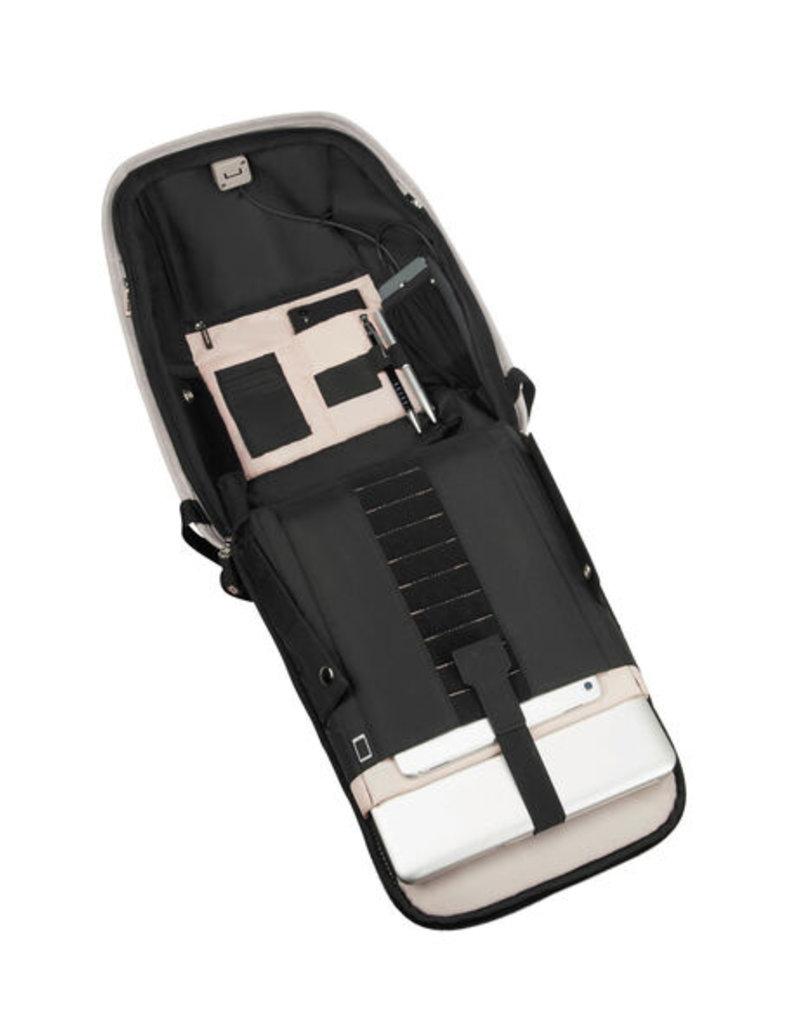 """SAMSONITE SAMSONITE SECURIPAK S LAPTOP BACKPACK 14.1"""" 130109"""
