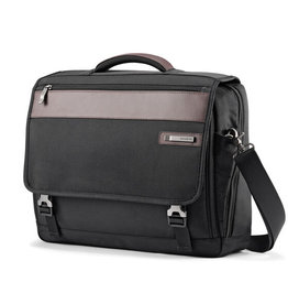 SAMSONITE SAMSONITE KOMBIZ FLAPOVER BRIEFCASE 134938