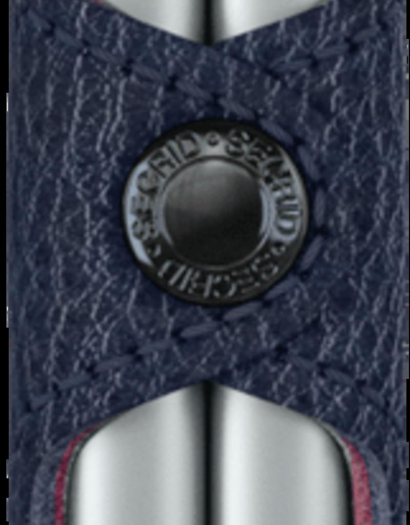 SECRID SECRID TWINWALLET RFID VEG NAVY/SILVER