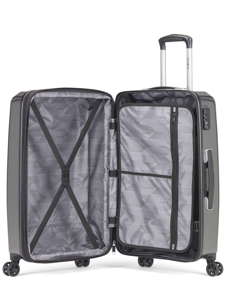 SAMSONITE SAMSONITE PURSUIT DLX PLUS SPINNER MEDIUM 133305