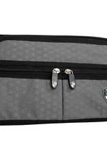 ECOTEX JEWELRY BAG GREY