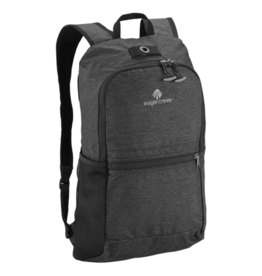 EAGLE CREEK EC0A3CWS PACKABLE BACKPACK BLACK