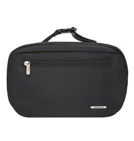 TRAVELON 43515 TRAVEL TOILETRY BAG TRAVELON