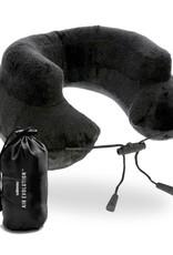 CABEAU TPAE2177 AIR EVOLUTION INFLATABLE NECK PILLOW MIDNIGHT BLACK