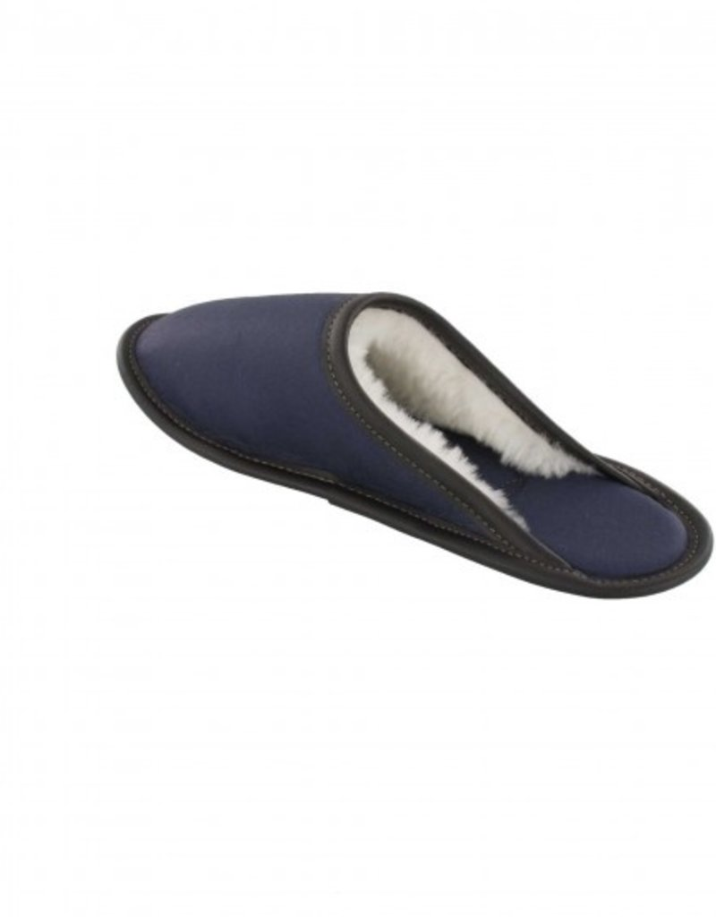 GARNEAU ULTRALIGHT MULE SLIPPERS